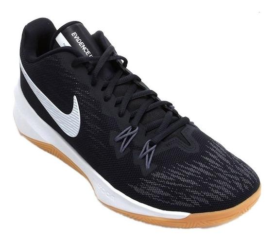 Tênis Nike Zoom Evidence Ii + Nf