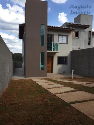 Casas À Venda  Em Mairiporã/sp - Compre A Sua Casa Aqui! - 1345178