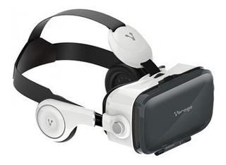 Lente Realidad Virtual Vorago Vr-100