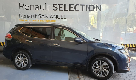 Nissan X-trail Exclusive 2 Row 2016