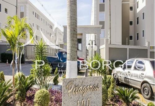 Apartamento À Venda Em Jardim Flamboyant - Ap001161