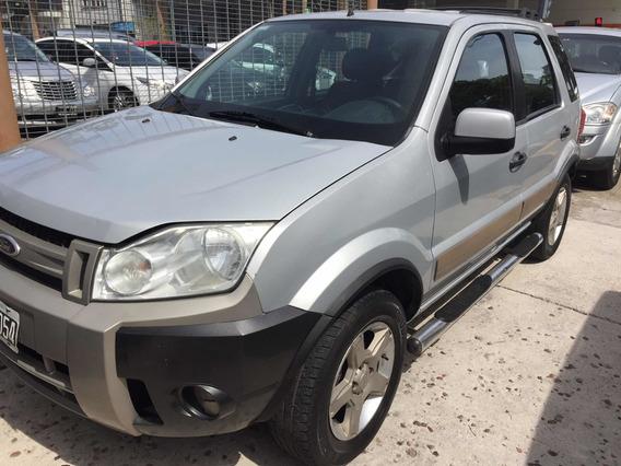 Ford Ecosport 2.0 Xlt Anticipo 220000 Y Cuotas O Permuto
