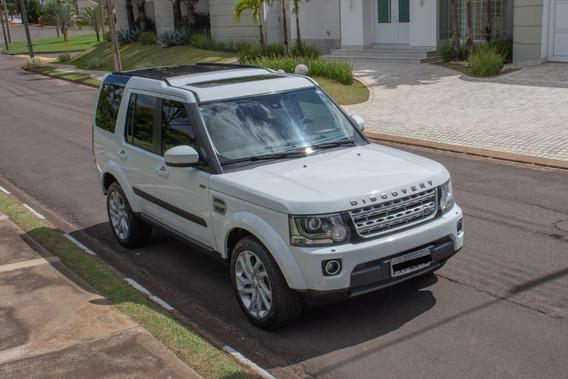 Land Rover 3.0 Hse 4x4 V6 24v Bi-turbo Diesel 4p Automático