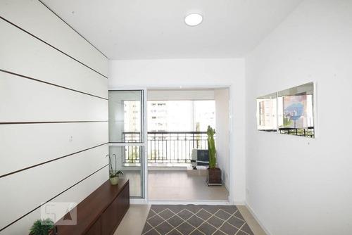 Apartamento À Venda - Vila Andrade, 1 Quarto,  38 - S892895880