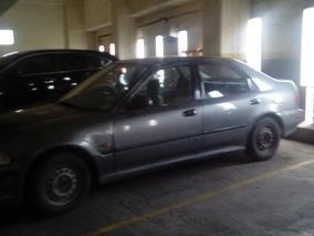 Honda Civic 1.5 Lx