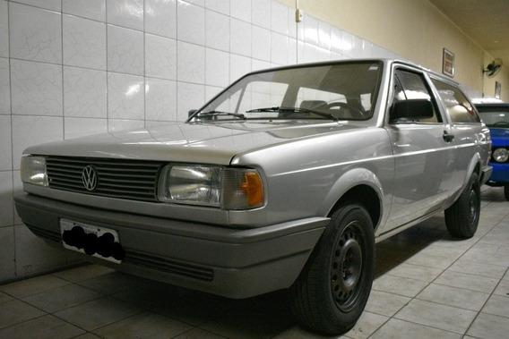 Volkswagen Parati Cl 1.8 Gasolina Impecável--troco Por Kombi