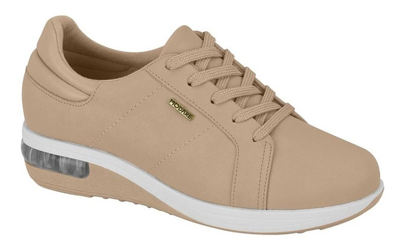 Tenis Modare 7320.228 Ultraconforto Gel Tech Feminino