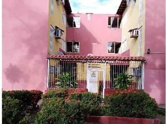 En Alquiler Apartamento En Cr Gran Sabana, Paseo Caroni.
