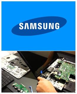Samsung - Reparacion De Carcasas Notebook Laptop Garantia