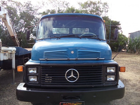 Mercedes-benz Mb 1111 1969 Diesel