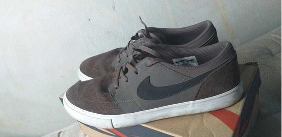 Tênis Nike Original, Usado Apenas 2 Vezes