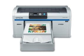 Impressora Epson F2000