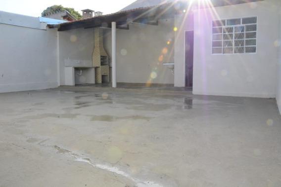 Casa Em Conjunto Habitacional Manoel Pires, Araçatuba/sp De 85m² 2 Quartos À Venda Por R$ 120.000,00 - Ca278130