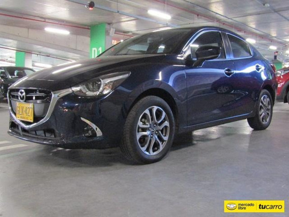 Mazda Mazda 2 Grand Touring Lx 1500