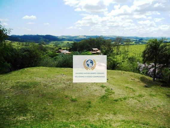 Terreno À Venda, 1 M² Por R$ 630.000,00 - Colinas Do Ermitage (sousas) - Campinas/sp - Te0310