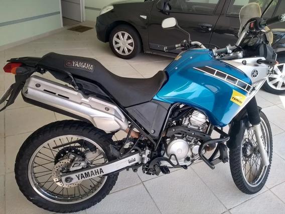 Tenéré 250 (azul) Yamaha - 2013 - Moto Excelente