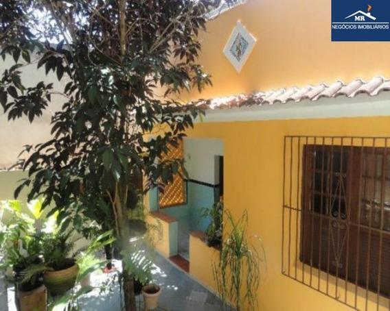 Casa Na Rua São Geraldo - Ca00134 - 32899109