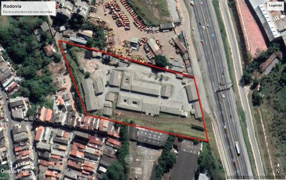 Área Industrial 19.600 M² Tremembé - 4044-1