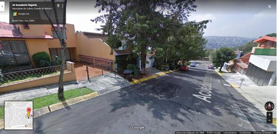 Excelente Casa En Remate En El Fracc. Vista Del Valle Sec. Bosques Naucalpan