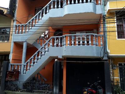 Casa Para Arrendar En Quibdo Barrio Niño Jesús