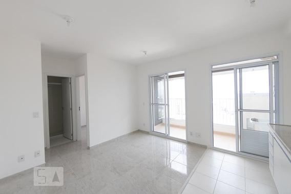 Apartamento Para Aluguel - Belém, 1 Quarto, 38 - 893032578