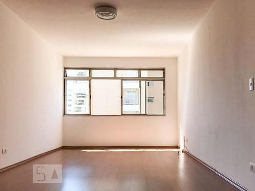 Apartamento À Venda - Paraíso, 3 Quartos,  129 - S893072172