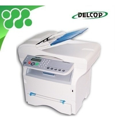 Unidad Del Escaner Delcop Modelos Avanti 2650, 2690