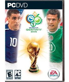 Fifa World Cup Germany 2006 Pc