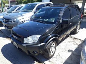 Ford Ecosport 1.4 Tdci Xls Mp3 4x2