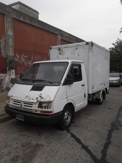 Renault Trafic 1.9 Ta8j D 170 Dh 2001