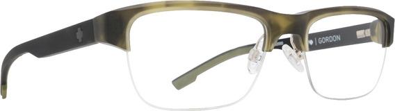 Lentes Ópticos Spy Optic Gordon