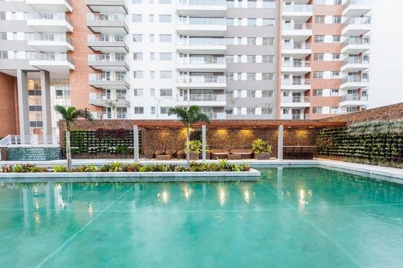 Apartamento A Venda No Bairro Barra Da Tijuca Em Rio De - 768-1
