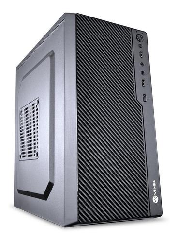 Computador Novo Intel I3 540 8gb Ddr3 Hd 1tb Gabinete