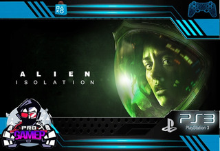 Alien Isolation Psn Store Ps3