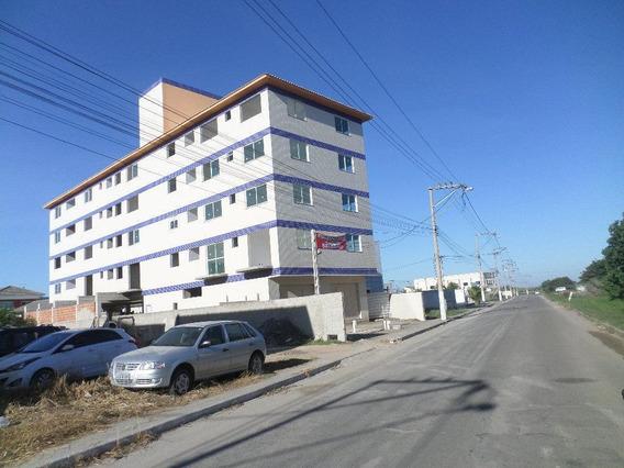 Apartamento Em Centro, São Pedro Da Aldeia/rj De 42m² 1 Quartos À Venda Por R$ 195.000,00 - Ap572042