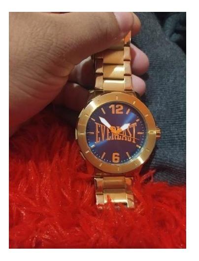 Relógio Everlast Original