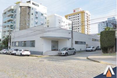 Acrc Imóveis - Imóvel Comercial Para Locação No Bairro Victor Konder - Gl00089 - 4952473