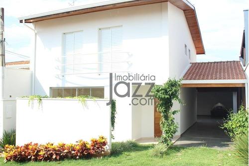 Imagem 1 de 30 de Casa Com 4 Dormitórios À Venda - Parque Imperador - Campinas/sp - Ca5474