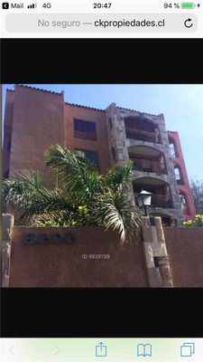 Avenida Senador Humberto Palza Corvacho 3808