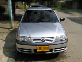 Volkswagen Gol Gol Sport
