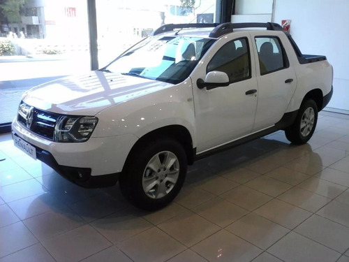 Renault Duster Oroch 2.0 Dynamique (lc)