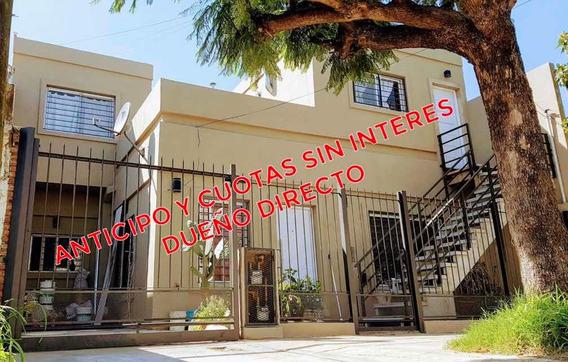 Dueño Directo - Casa 2 Viviendas / Acepto Propiedad Y/o Auto