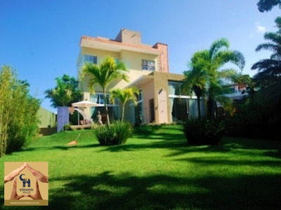 Casa Em Condomínio - Ca00495 - 33719190