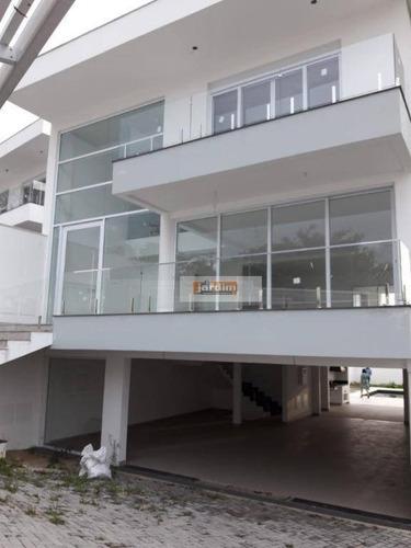 Imagem 1 de 1 de Sobrado Residencial À Venda, Anchieta, São Bernardo Do Campo. - So2299