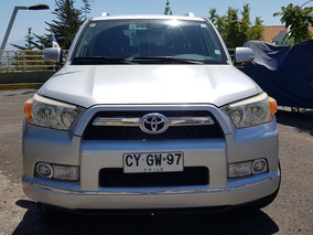 Toyota 4runner Limited 4x2 Auto.