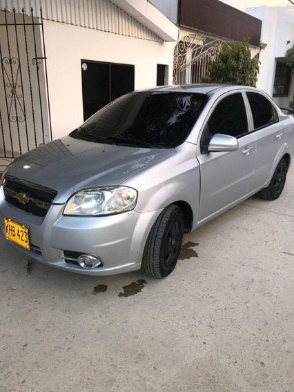 Chevrolet Optra Sedan 2011