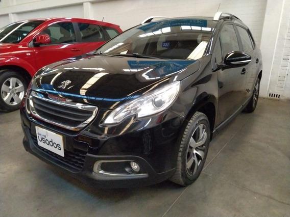 Peugeot 2008 Active 1.6 5p 2016 Jew444
