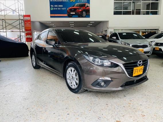 Mazda 3 Touring 2016 At