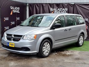 Dodge Grand Caravan Grand Caravan 3.6 At 4x2 Bnc Se 6ab Abs