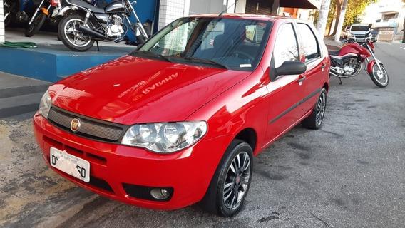 Fiat Palio 1.0 Fire Flex 4 Portas Aceito Troca Por Moto